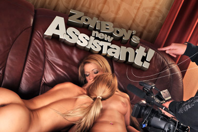 ZoliBoys new assistant